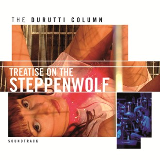 Treatise on the Steppenwolf [FBN 63 CD]