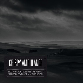 Crispy Ambulance - Random Textures + Compulsion [FBN 81 CD]