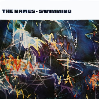 The Names - Swimming [FBN 9 CD]