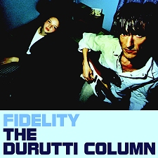 The Durutti Column Biography Factory Benelux